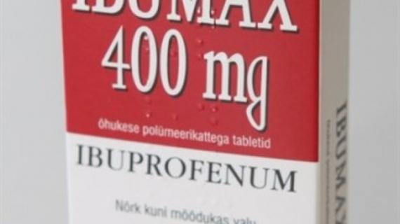 ibuprofenum