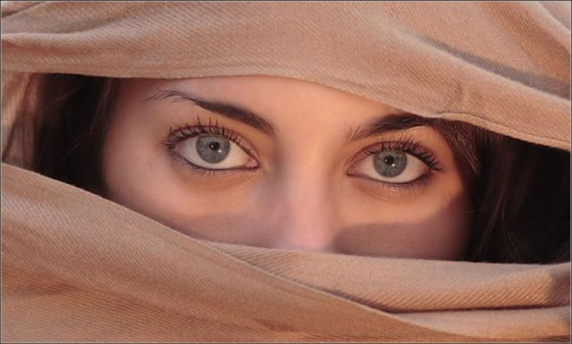 Silmade pilgutamine