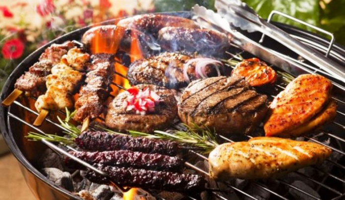GRILLIMISE ERI: Grillimine rõdul, grillimise seadus, grillimine avalikus kohas?